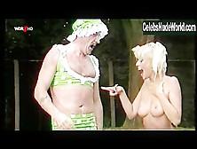 Steeger nude ingrid Ingrid Steeger