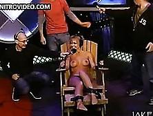 Sex Leticia Cline Naked Wrestling Scenes