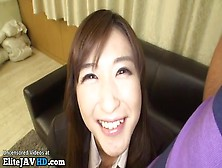 Japanese Best Footjob With Long Feet