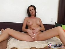 Marvelous Breasty Mature Woman Vanessa Videl Gives A Magic Blowj