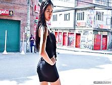 Nackt Marcella Rodriguez  Latina. Gratis