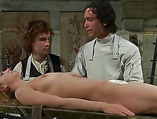 Dalila Di Lazzaro - Flesh For Frankenstein