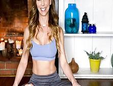 Deville pants cherie yoga Cherie