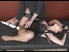 Pantyhose Orgasm