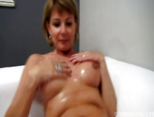 Casting And Fucking This Czech Mature