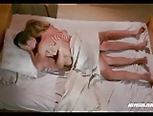 Xxx Katara feels zuko cock burning inside her wet pussy