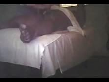 Naked massage hidden cam