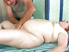 Jeffs Models Plumper Enjoys Toys And Tongue At The Masseurs Compilation
