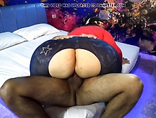 Bbw Fucked Through Pants -Watch Part 2 At Www Pawgonline Com
