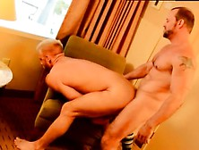 Free Ethnic Gay Twinks Movie The Boss Gets Some Muscle Ass