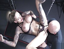 Lillyfee squirt tube