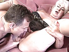 Sweet Mature Lady Dana Hayes Is Being Drilled In Her Hairy Cunt