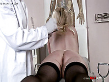 Doctors,  Sexy Ass,  Gyno Sex