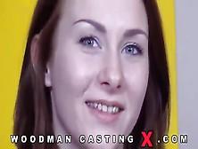 Woodman casting pierre Woodman casting