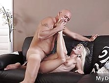 Gym Shower Blond And Girls Tied Up Groped By Horny Ashblonde Wan