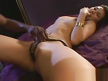 Cock panties peeing on me
