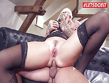 Letsdoeit - Hot Collection Of Blonde Babes Butt Fucked