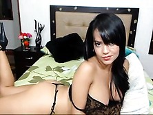 Cutest Asian Striptease On Webcam Ivecamgirls