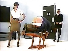 Judicial 101 strokes of the cane - 1 part 2
