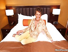 Shirley granny Inside the