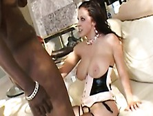 Busty Gianna Michaels Dicked By Lexington Steele!