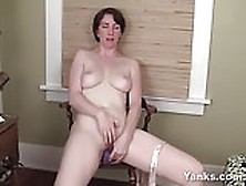 Hot milfy housewife inara byrne