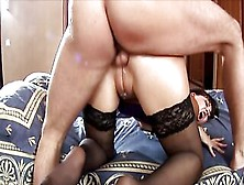 Plump Russian Teen Ravaged And Humiliated By Hung Stud