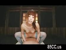 Superstar Nude Kendo Scenes