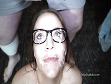 Texas Bukkake Porn Video - Alisha Adams First Gangbang