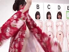 Japan family nackt