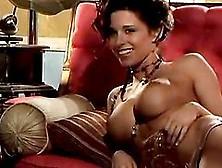 Shannon Sunderlin  nackt