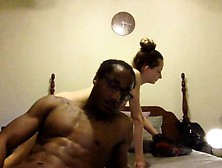 Amateur Teen Cummed On After Interracial Fuck In Hd