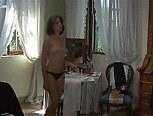 Edel nackt Carol Annie Nackt scene