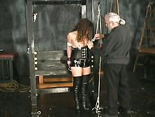bondage and discipline corset Rubber