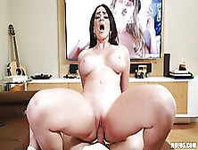 Skyla Novea Is Giving A Nice Titjob To Her Favorite Client And S