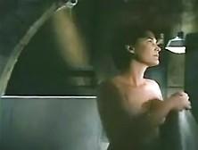 Toni Naples  nackt