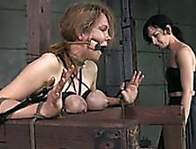 bukkake Torture gagging