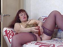 порно оргазм очкарик