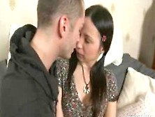 Young German Teen Sister Seduced By Elder Brother