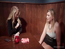 Teen Porn Video Featuring Melissa May And Simone Sonay