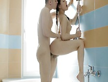 Bubble Bath Fun