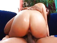 ass licked while fucking