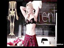 Ashley hinshaw mastrubation scene from about cherry movie 2