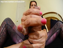 Amateur Soles Giantess And Footjobs 19
