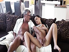 Old Chinese And Milf Fuck Man What Would You Prefer -