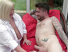 Mature Lacey Starr Hardcore With Luke Hotrod