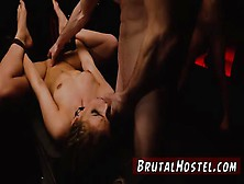 Brutal Anal Squirt They're Superb Time Is Almost