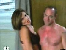 Swimsuit Mariska Naked Jpg