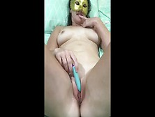 Aussiebrunette - First Full Fisting - Amazing Orgasm