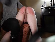 nudevista spanking